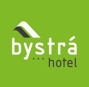 logo Hotel Bystrá